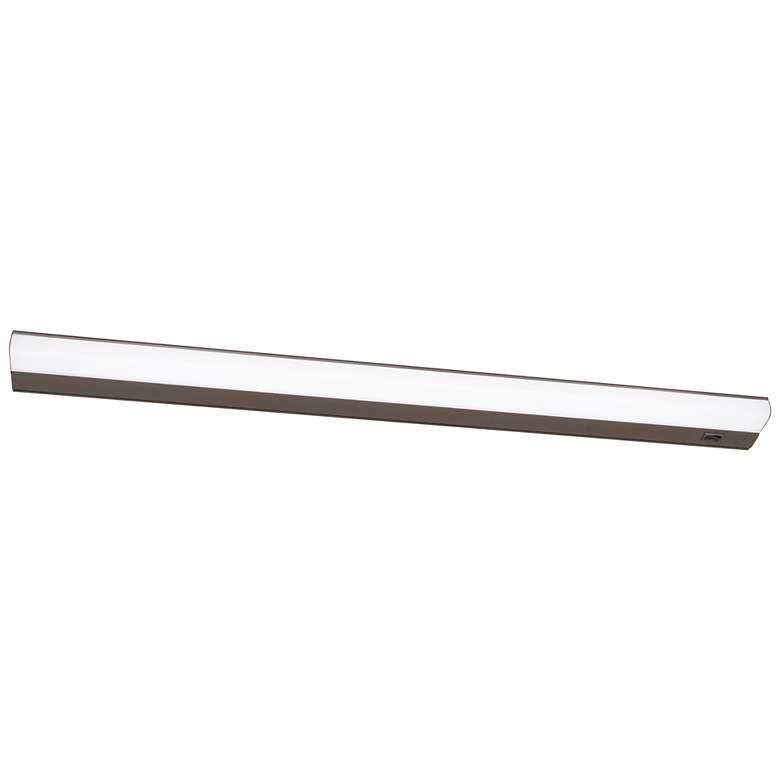 "Led T5L 42"" Wide White LED Under Cabinet Light"