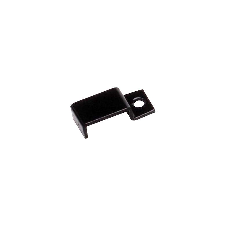 """WAC InvisiLED 0.88""""W Outdoor Mounting Clip 2 Pack of 10"""