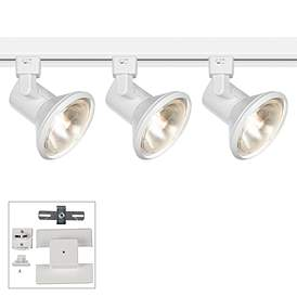 Juno Complete Track Kits Lighting Lamps Plus