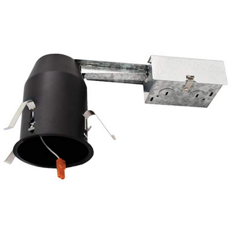 """Elco 3"""" Standard IC Airtight Remodel Recessed Housing"""