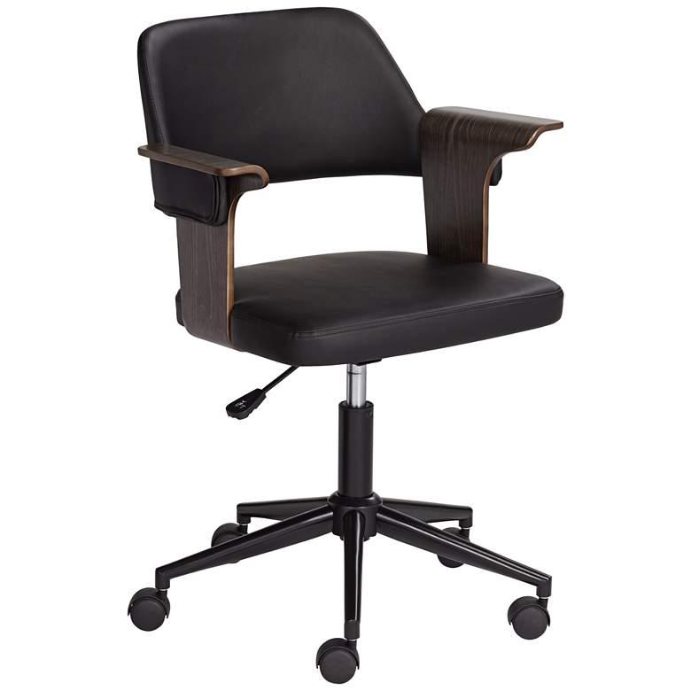 Milano Swivel Adjustable Office Chair