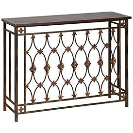 Console Tables - Sofa Table Designs | Lamps Plus