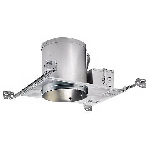 "Juno 6"" ENERGY STAR® Fluorescent IC Recessed Housing"