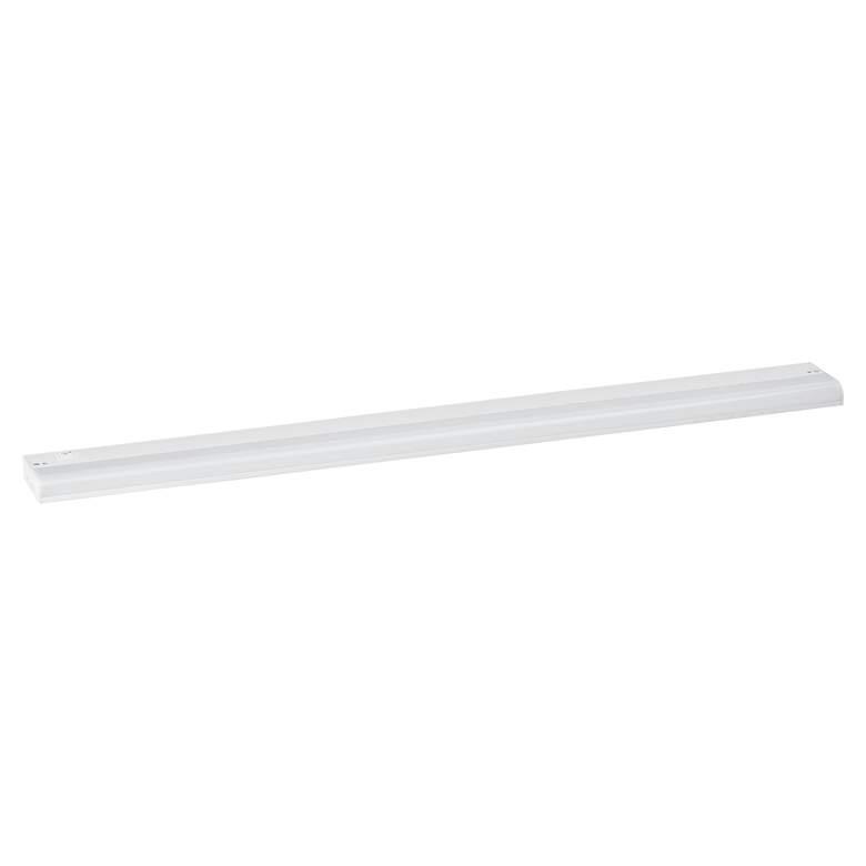 "CounterMax MX-L120-1K 36"" Wide White LED Under Cabinet"