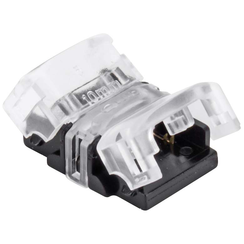 Trulux IP54 10mm 2-Pin Heavy Duty Snap Connector