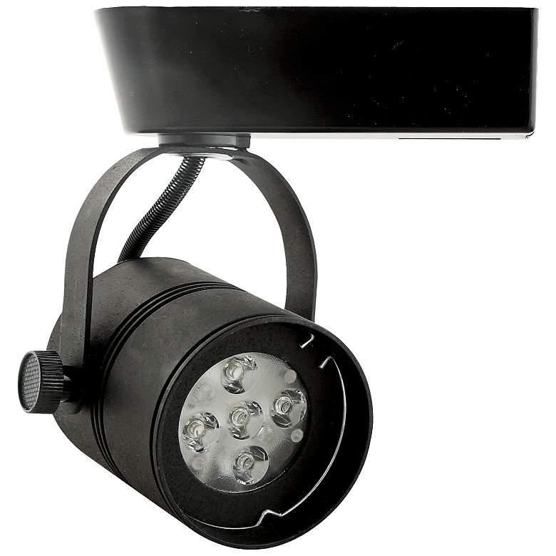 Elco LED Dutch Black 10 Watt Track Head