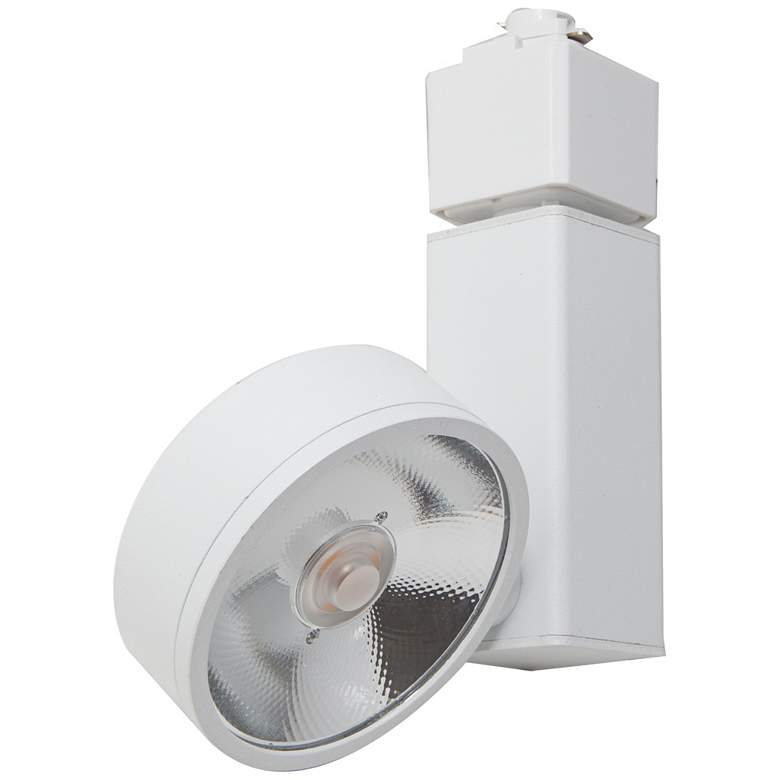 Elco LED Trilene White 12 Watt Track Head