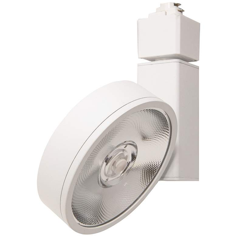 Elco LED Trilene White 16 Watt Track Head