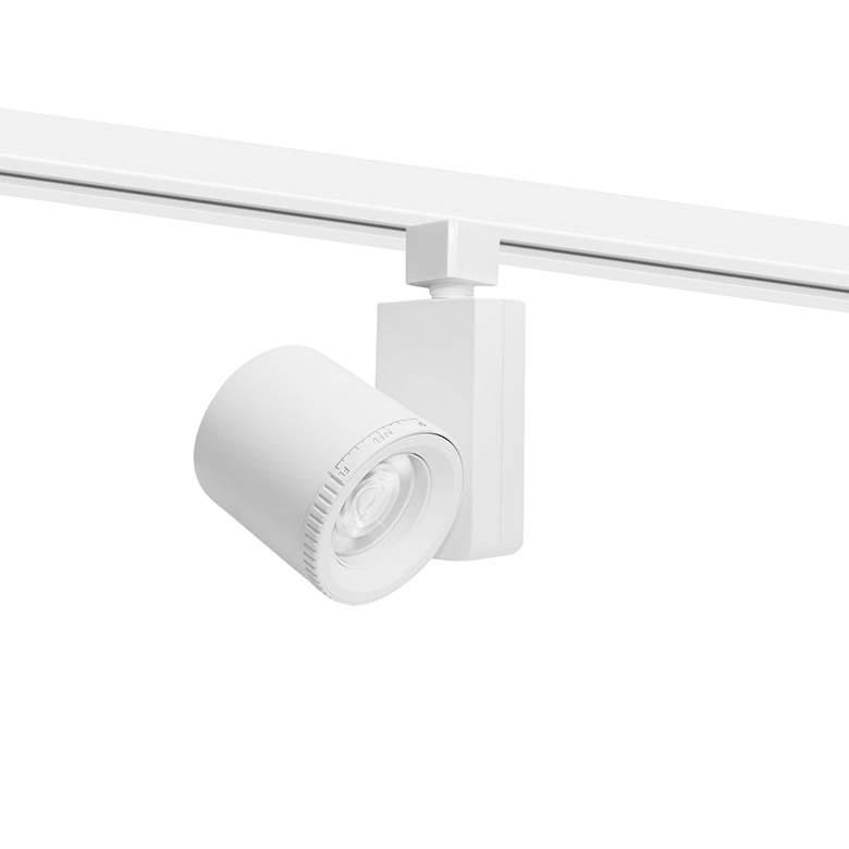 Elco LED Bachman White 20 Watt Track Head