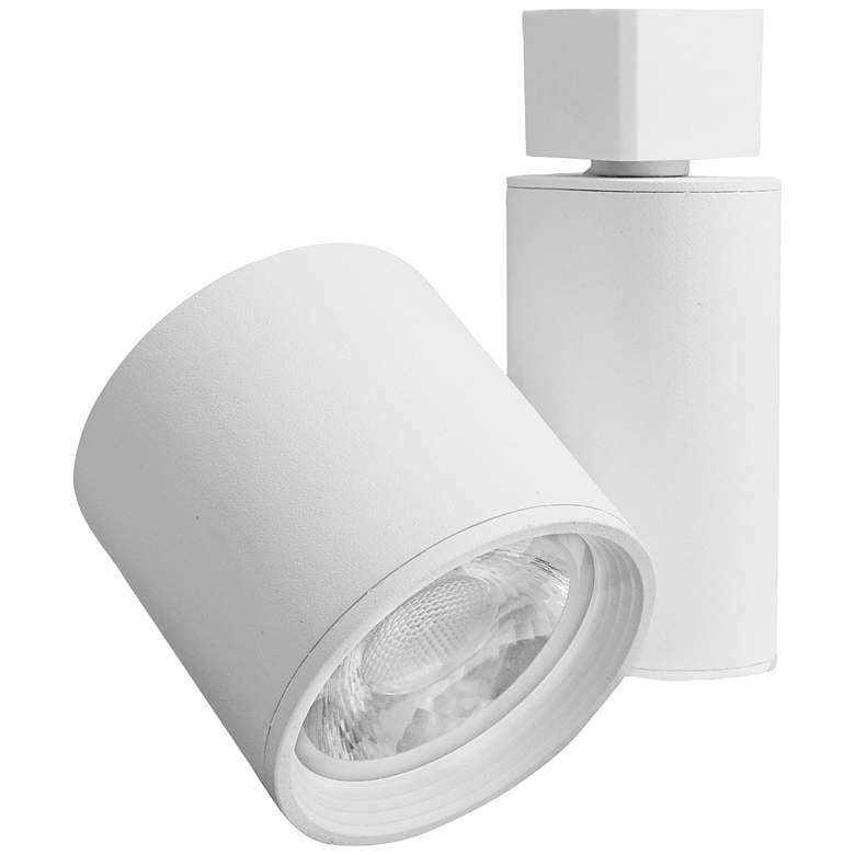Elco LED Gordian White Cylinder 30 Watt 3000K