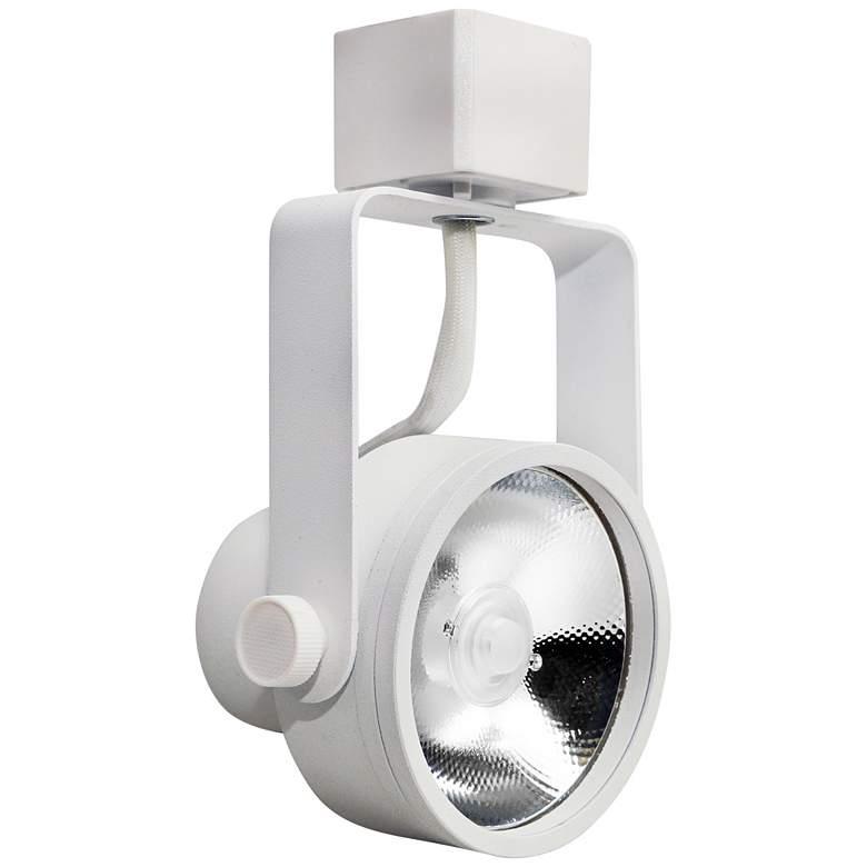 Elco LED Highpoint White 15 Watt Gimbal Track