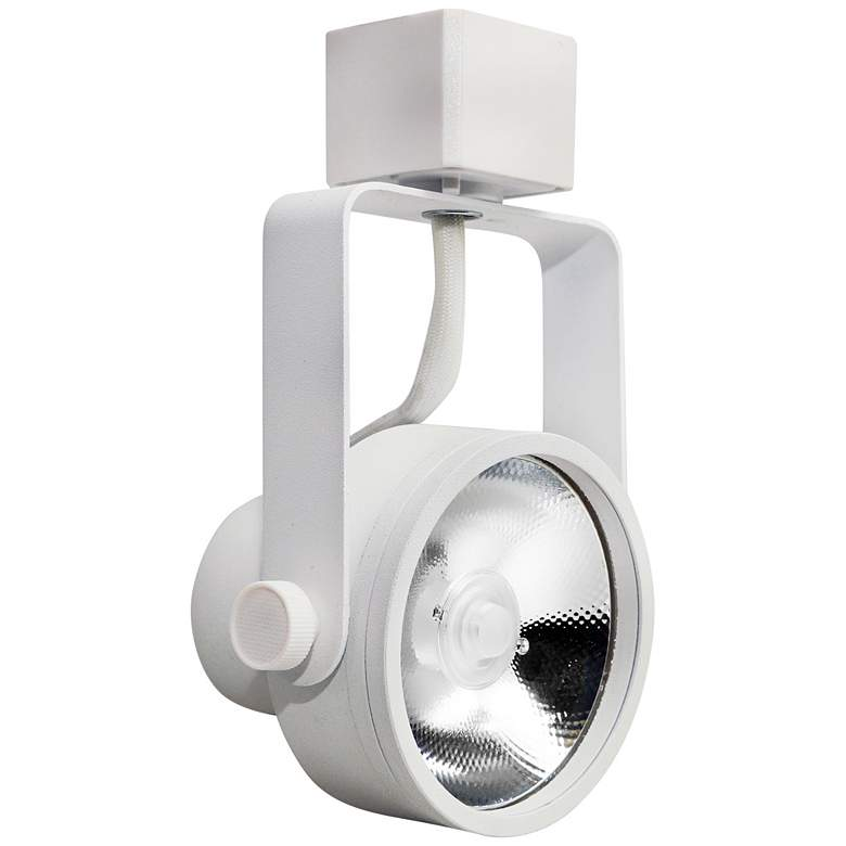 Elco LED Highpoint White 15 Watt Gimbal Track Head