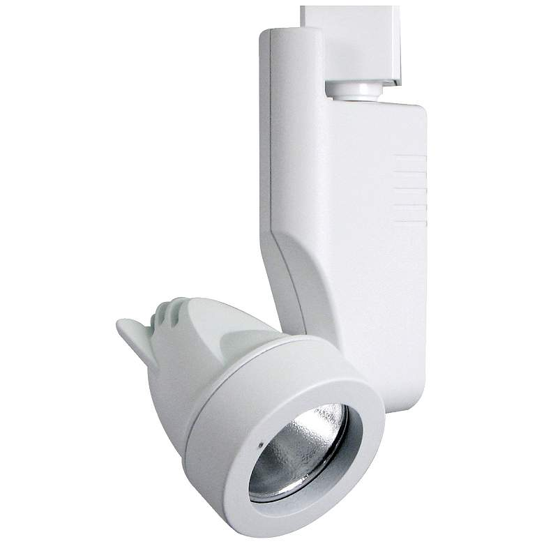 Elco LED Axle White 10 Watt Track Head