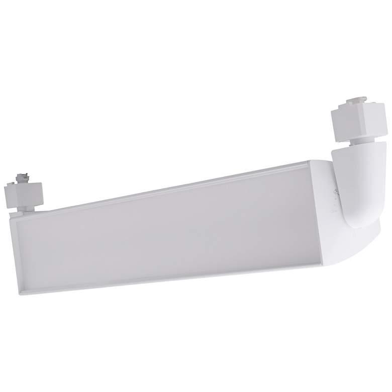 Elco LED Distell White 60 Watt 3000K Wall