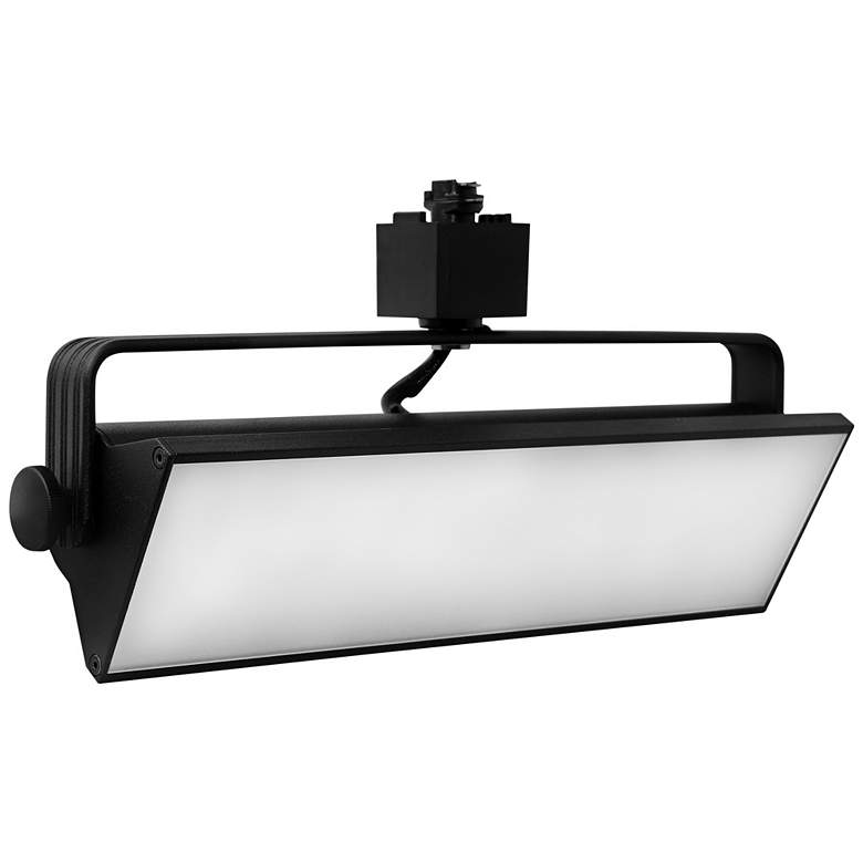 Elco LED Pipe Black 20 Watt 3000K Wall