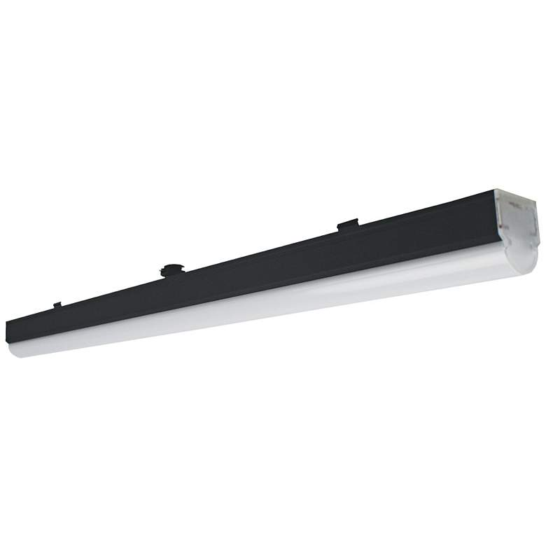 Elco LED Tarbuck Black 18 Watt 3000K Linear