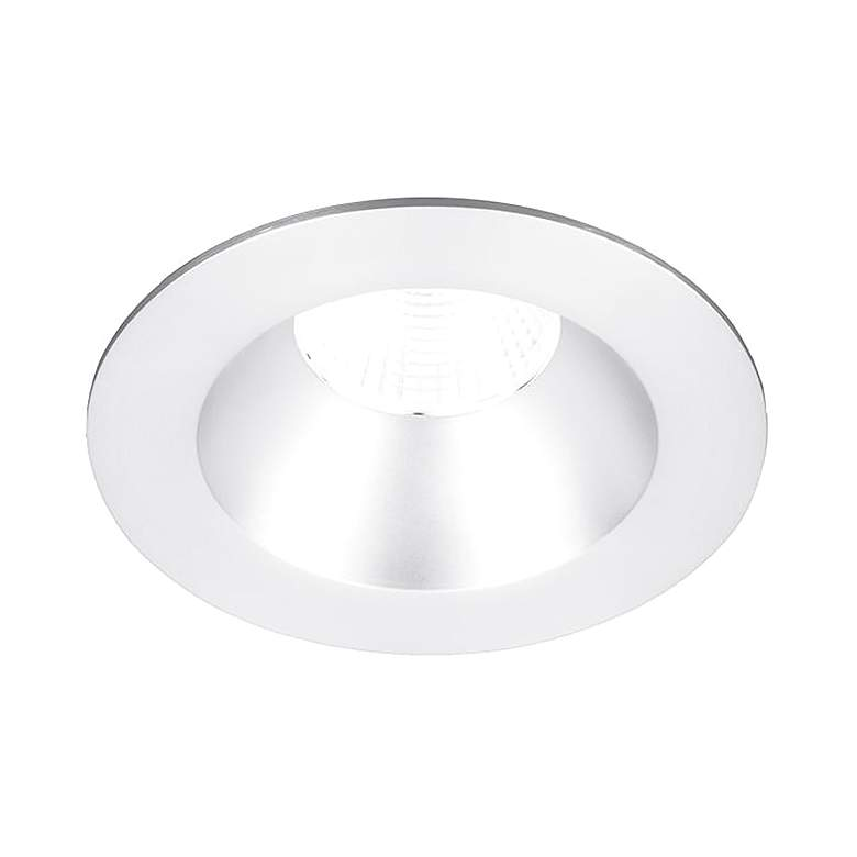 """WAC Oculux 2"""" White LED Reflector Complete Recessed Kit"""