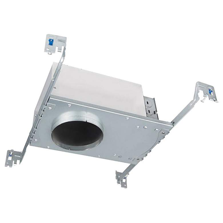 "WAC Oculux 3 1/2"" IC Airtight New Construction LED Housing"