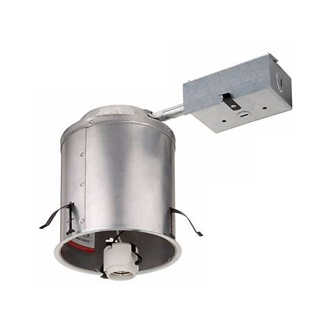 4 ic or non ic rated remodeling recessed housing 6d028 lamps plus 4 ic or non ic rated remodeling recessed housing aloadofball Images