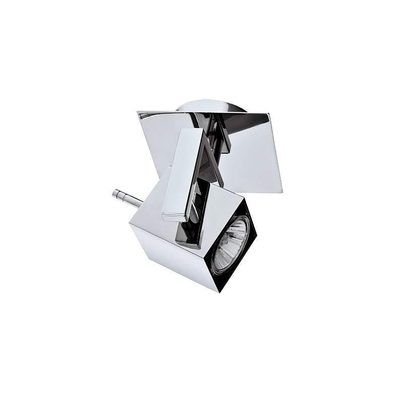 Eglo Manao 1-Spot Chrome Track Light