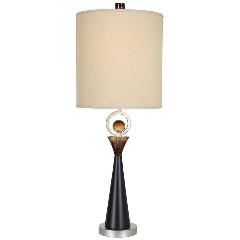 Van Teal Occasion Cafe Noir Table Lamp
