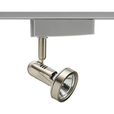 Juno Trac-Lites 50 Watt Chrome Trumpet Track Spotlight