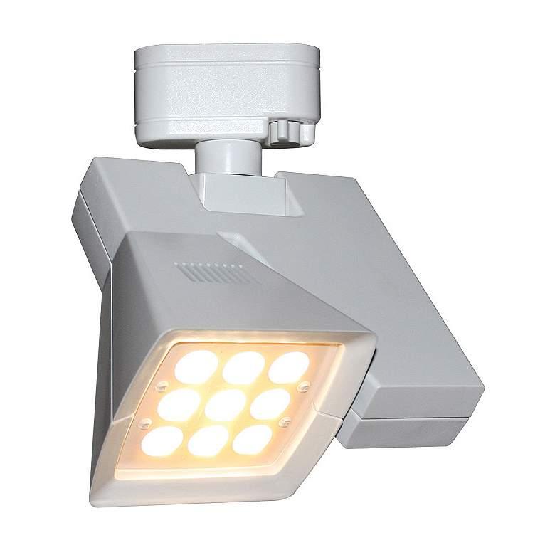 WAC Logos 36 Degree White 23W LED Track Head for Lightolier