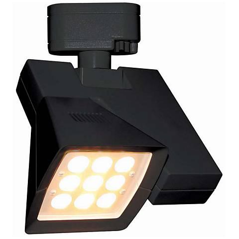 WAC Logos 36 Degree Black 23W LED Track Head for Lightolier