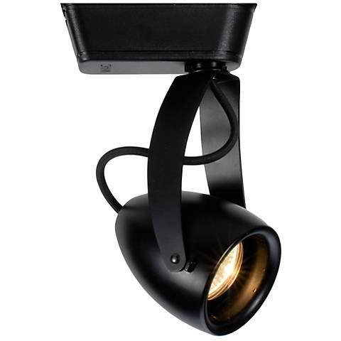 WAC Impulse 40 Degree Black 12W LED Track Head for Lightolier