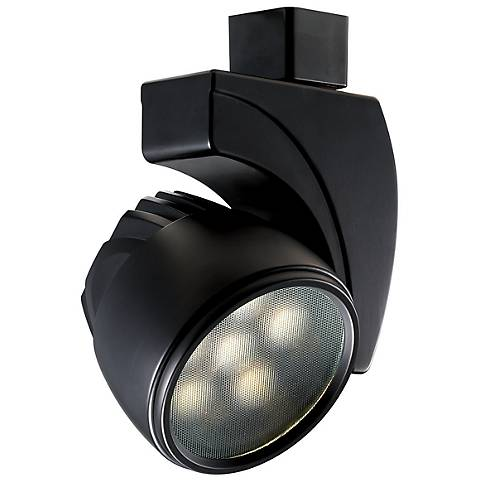 WAC Reflex 20 Degree Black 27W LED Track Head for Lightolier