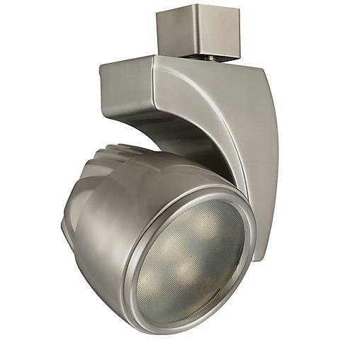WAC Reflex 45 Degree Nickel 27W LED Track Head for Lightolier