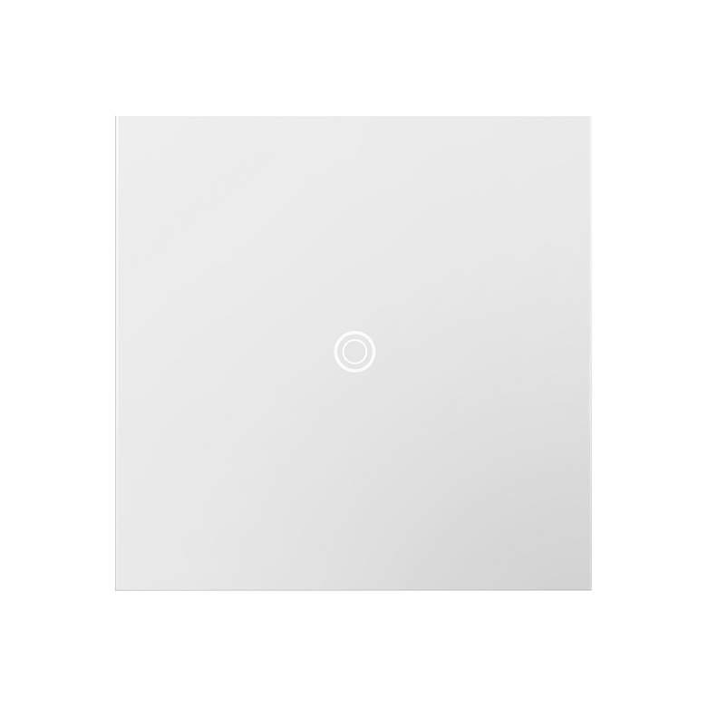adorne® SofTap 15A White Single-Pole 3-Way Switch