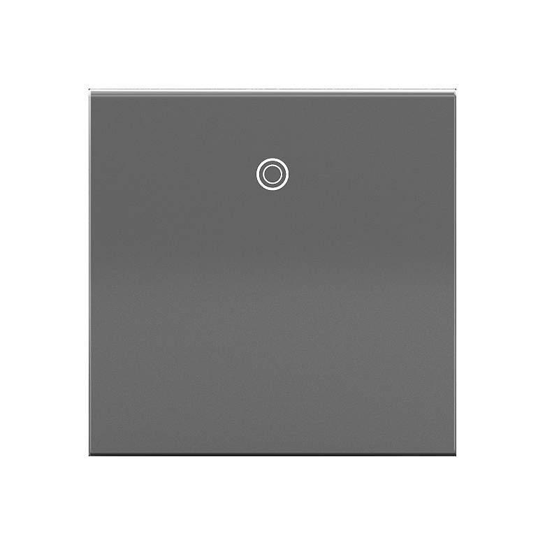 adorne® Magnesium 15A Single Pole 3-Way Paddle Switch