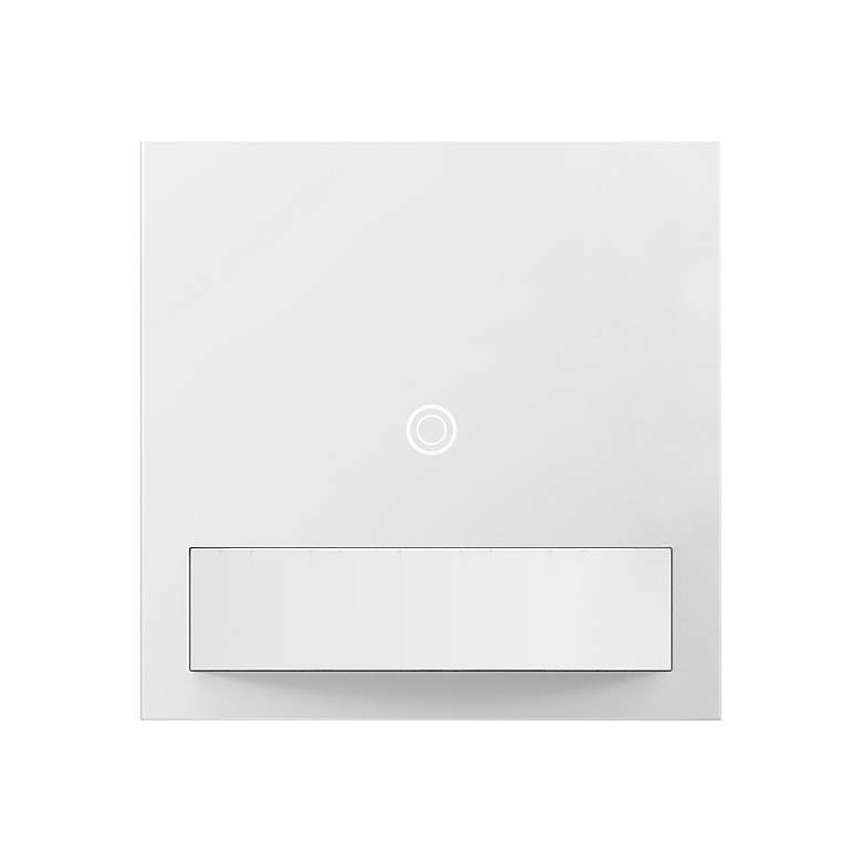 adorne® Sensa White Auto On/Timed Off Motion Switch