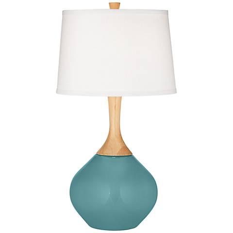 Reflecting Pool Wexler Table Lamp