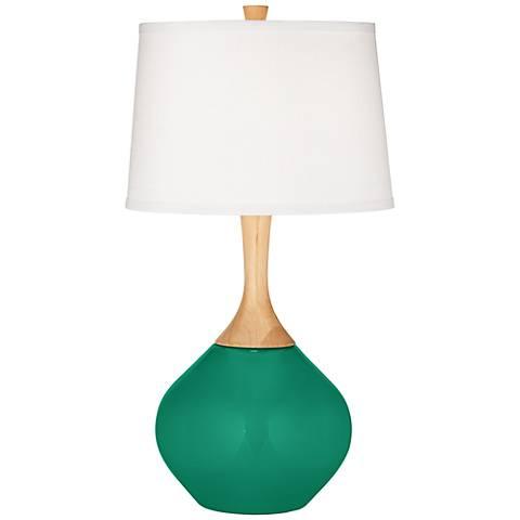 Leaf Wexler Table Lamp