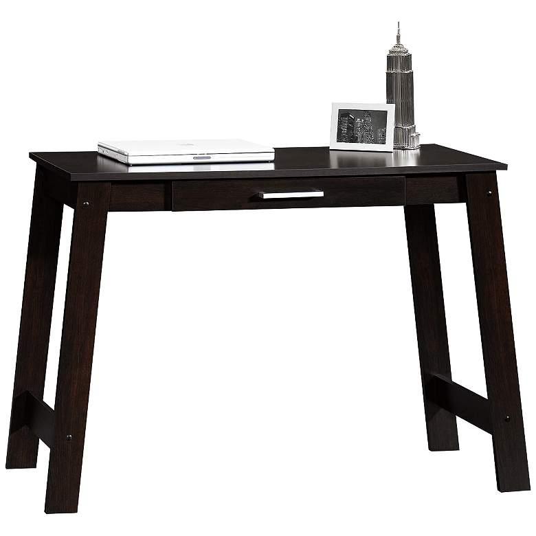 Beginnings Dark Brown Writing Table