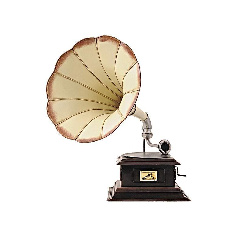 1911 Edison Opera Phonograph Full-Size Model