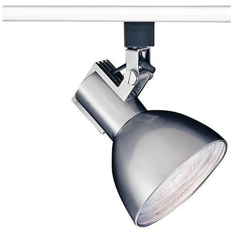 WAC Radiant 775 L Brushed Nickel Lightolier Track Head