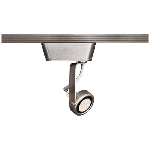 WAC LED 180 J Brushed Nickel Track Head for Juno