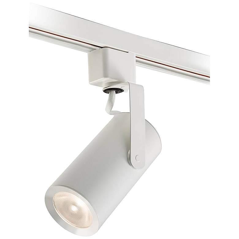 timeless design 1d3f2 f7be7 Philips LED White Mini Cylinder Head for Lightolier