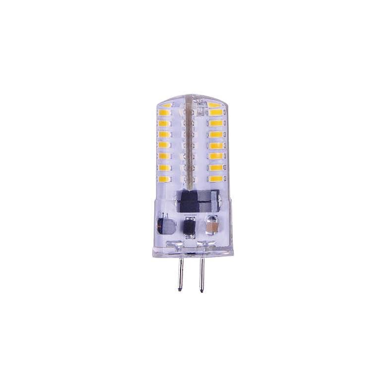 35 Watt Equivalent 3.5 Watt LED Dimmable G4 Bulb