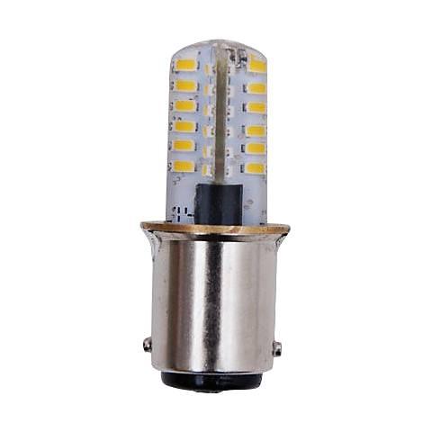 45 Watt Equivalent 3.5 Watt LED Dimmable Double Bayonet Bulb