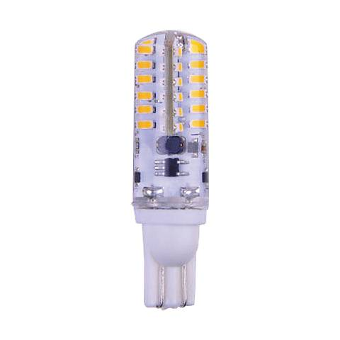 30W Equivalent Clear 2.5W LED Dimmable T5 Wedge Bulb