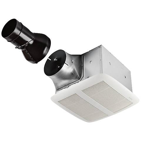 NuTone Ultra Pro 80 CFM Single-Speed Bathroom Fan