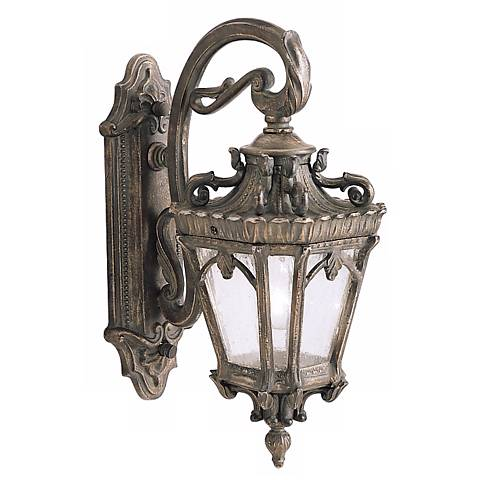 "Tournai Collection 18"" High Outdoor Wall Light"