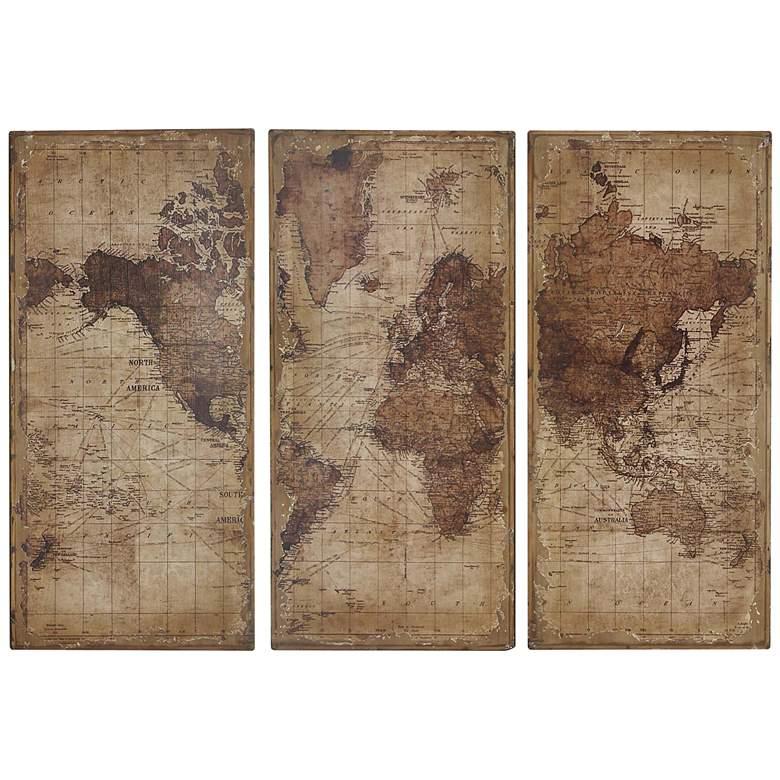 World Map 47\