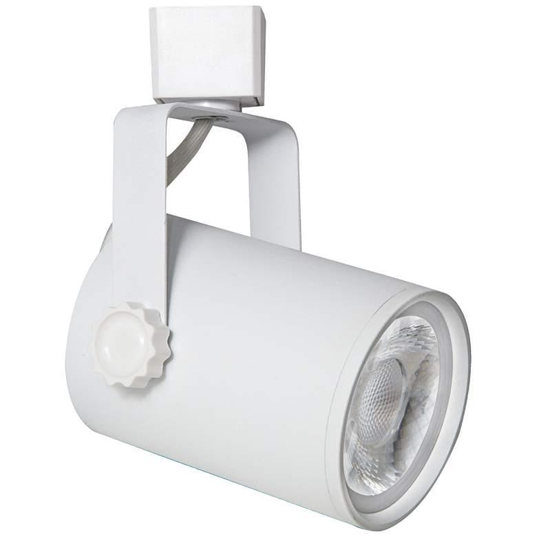 Elco LED Stein White 10 Watt Track Head