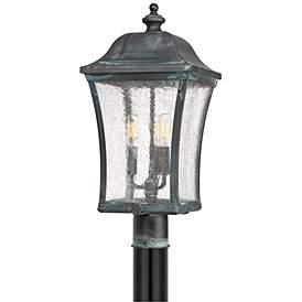 Outdoor Post Lights Lamp Light Fixtures Lamps Plus