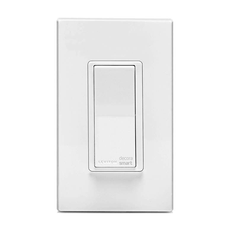 Leviton Decora Smart Wi-Fi Switch with HomeKit Technology